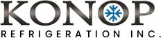 Konop Refrigeration Logo